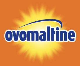 Ovomaltine Logo